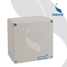 SAIP/SAIPWELL 160*160*90mm Waterproof Junction Box Die Cast Aluminium Box