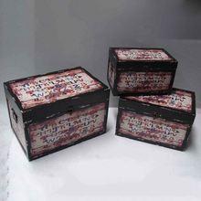 Top Quality Elegant Wooden Toy Magic Box