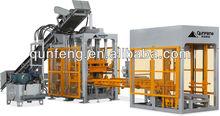 QFT6-15 fly ash block machine