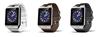 2015 hot China supply smart watches,sleep monitor,camera,pedometer,sim card slot 1.56inch phone smart watch
