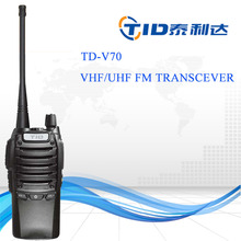 military standard voice scrambler & compandor two way radio TD-V70