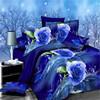 3d printed flora bedding set bed qulit over set sanding bedding sheet