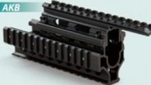 AK Picatinny Rail Adjustable Scope Mount New Item in factory