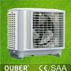 Window type air desert cooler / window evaporative air cooler