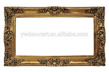 pintura al óleo marco espejo marcos de fabricante directo