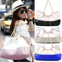 Fashion Oversized Bag Chain Straps shoulder bags for women