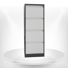 industrial 4 door cabinet metal locking drawer