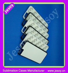 JESOY Wholesale Blank 2D Sublimation Cases, For iphone Sublimation Phone Cases Blanks