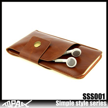Hot selling design cell mobile phone leather case mobile covers