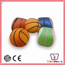 Over 20 years experience promotional Kids mini size basketball