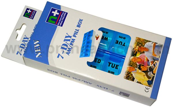 AM PM Wholesale Pill Box Supplier