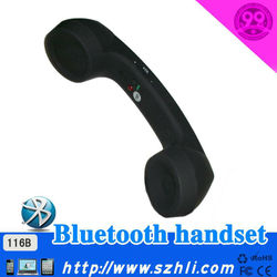 Hot wireless Bluetooth telephone accessories/parts headsets