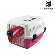 Bestselling high quality PP carrier pet for both cat and dog