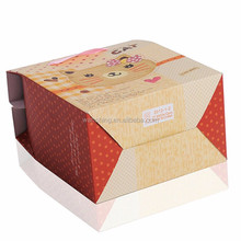 Various types trendy paper shopping bags for girls