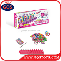 New designs fun loops rainbow loom rubber band