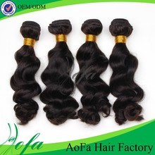 hot sell unprocessed virgin hair, wholesale price &good quality, human hair extensions beautiful body wave
