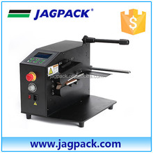 Easy Control Best Price plastic air cushion bag filling packing materials Portable Tabletop PE Air Cushion Packaging Machine