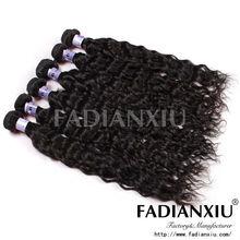 2013 hot selling Grade 5A model model unprocessed virgin brazilian hair