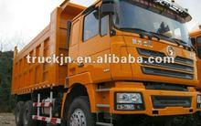 shacman camiones de descarga de camiones para la venta