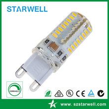 Top quality hot sell g9 led tuning light alibaba