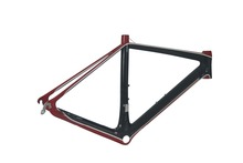 Hot forming ultra ACB-066 light frame road carbon 29
