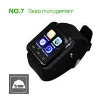 Hot selling U8 Smart Watch,U8 Smart Bluetooth Watch For Android Ios Phone