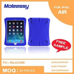 2015 fashion hard case for apple ipad air 2