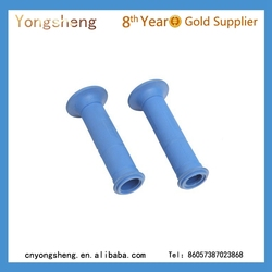 rubber handle grip/rubber sleeve /rubber protective sleeve
