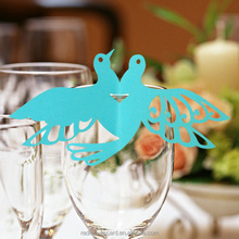 brazilian party supplies paper craft products wine glass escort card