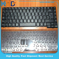 Laptop internal keyboard for Toshiba L40 L50 series notebook computer keyboard SP/LA/FR/UK/US/AR