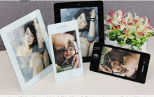 New arrival highest quality Ipad glass photo frame