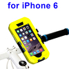 Outdoor Sports Waterproof Cell Phone Case for iPhone 6