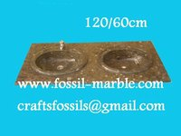 basins fossils and marble from marrakech