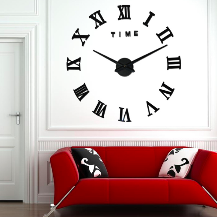 essay on wall clock in hindi