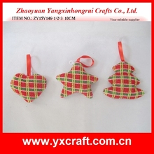 knitted wholesale handmade felt hot sale xmas tree decorations