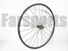 2014 New Product 700c chinese road bike wheels 20mmx23mm carbon tubular wheelset,light weight only 950g