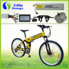 folding mountain electric bycicle new design