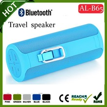 mobile phone wireless outdoor bluetooth soundbar speaker,Small and lightweight ,making your travels more convenient.