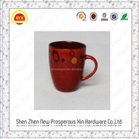 Wholesale new product tea cup coaster