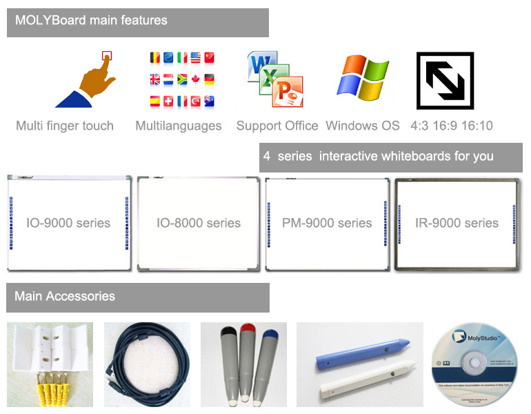 지능형 스마트 보드 펜