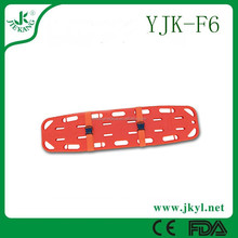 YJK-F6 child emt backboard for rescue