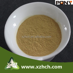 Calcium lignosulphonate organic fertilizer K001