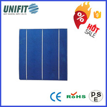 High Efficiency 156mmx156mm 2BB/3BB Solar Cell Panel 240W With Low Price