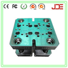 Progressive Stamping Plastic mould die makers