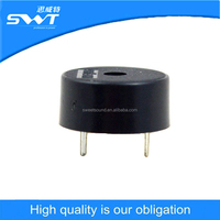 14*7MM Small electronic alarm piezo buzzer