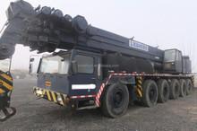 used liebherr mobile/hydraulic/truck crane 90/120/150/160/200/250/300 ton
