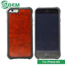 High Quality TPU Case, Custom Pattern for iPhone 6