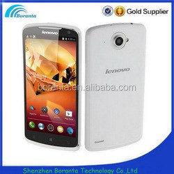 Original Lenovo S920 mobile phone Quad Core MTK6589 1.2GHz 1G RAM 4G ROM 8MP 5.3 inch IPS Screen Android 4.2 Smart Phone