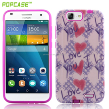 Smartphone protector case for huawei g7 case