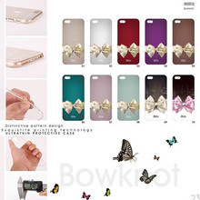Factory Anaglyph coloured drawing pattern design for iPhone 6 6plus